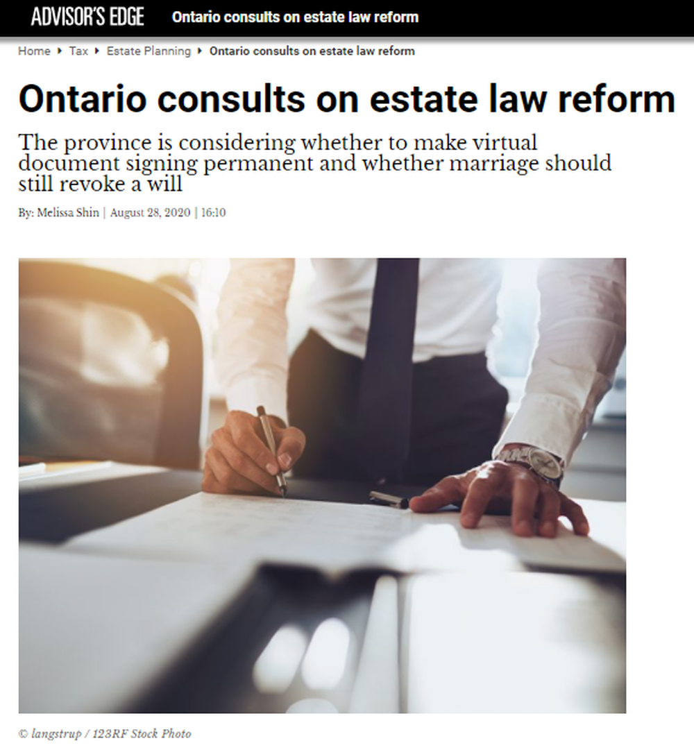 Ontario-consults-on-estate-law-reform-Advisor-s-Edge.png