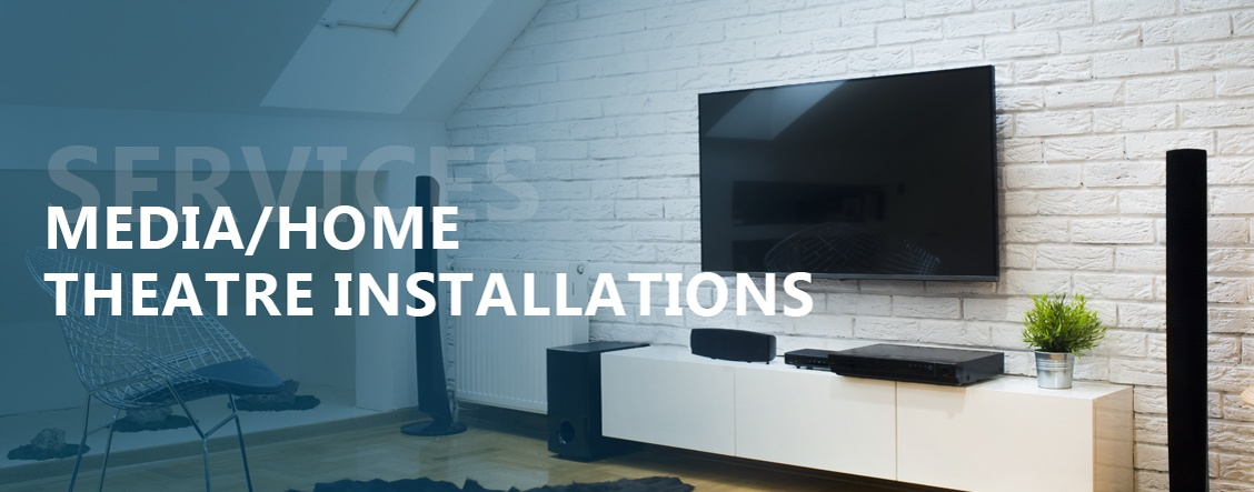 TV Wall Mount Installations