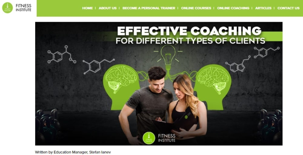 Effective Coaching for Different Types of Clients