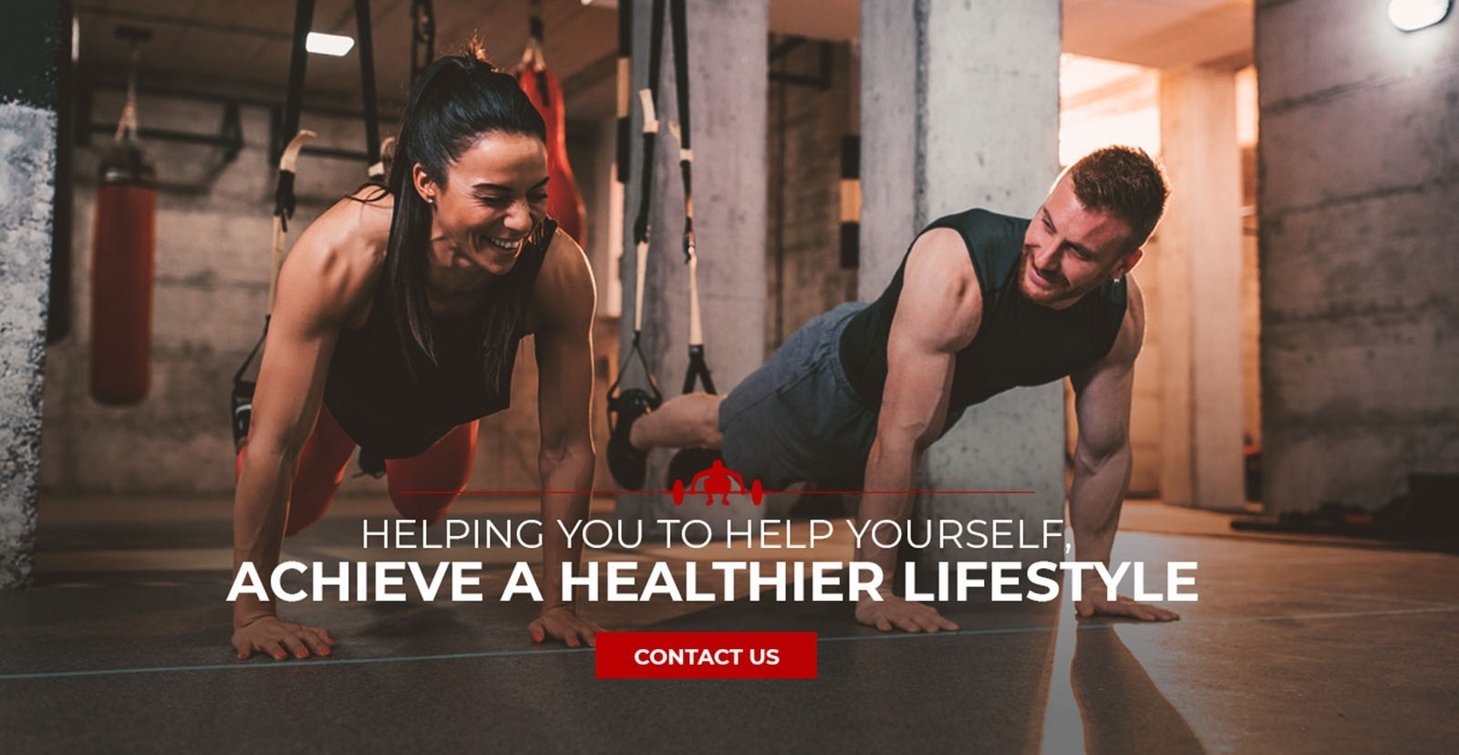 Helping you to help yourself achieve a healthier lifestyle