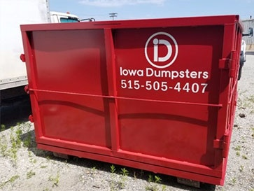 Junk Removal Ankeny