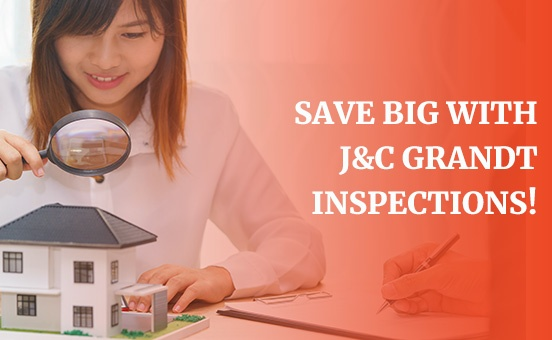 Blog by J&C Grandt Inspections