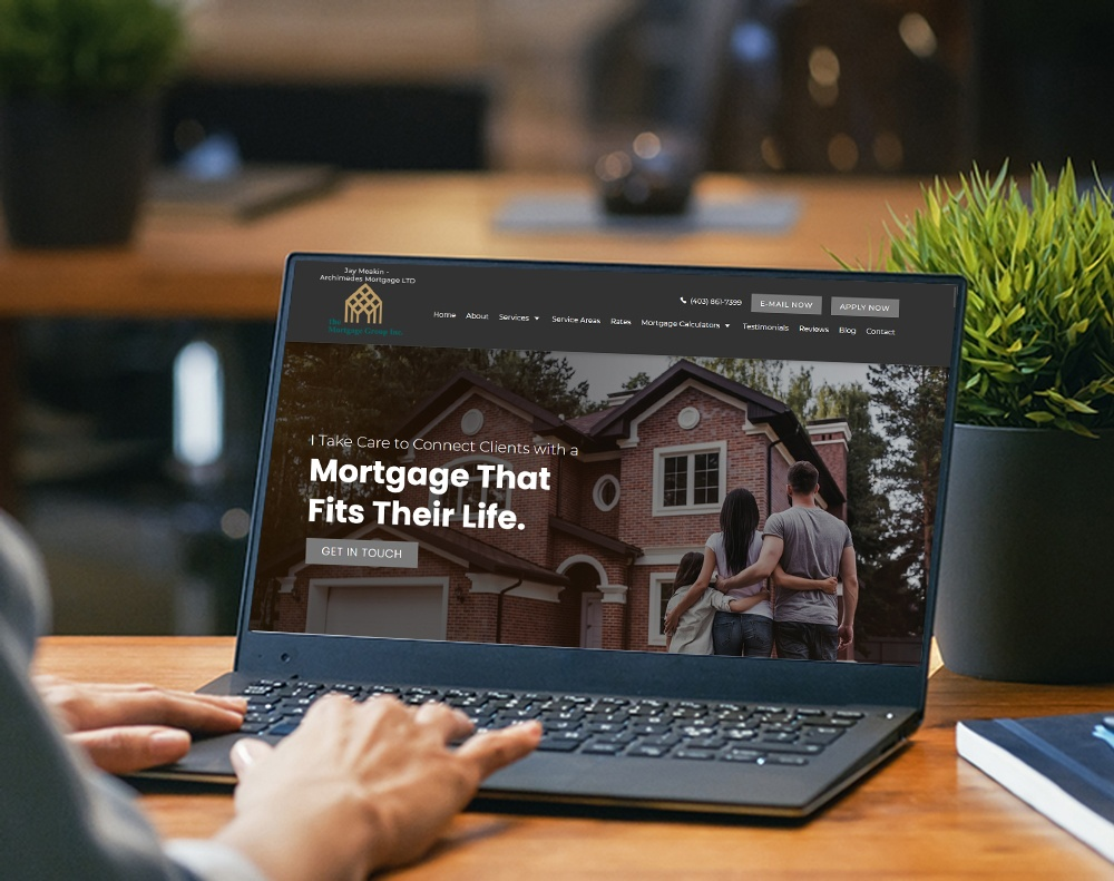 Latest Blog Posts by Jay Meakin - Archimedes Mortgage LTD