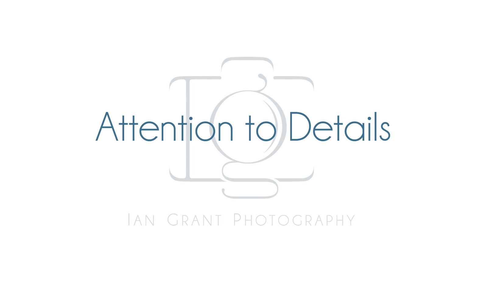 Landscape Photography by Ian Grant - Commercial Photographer Edmonton