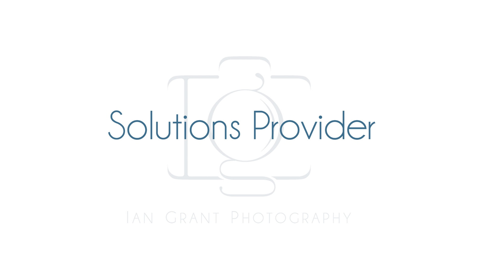 Commercial Photography Solutions Provider Toronto - Ian Grant