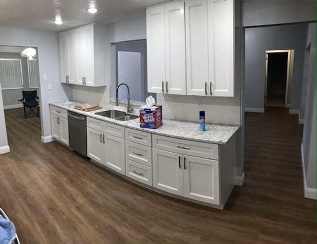 Indoor Kitchen Remodeling Orlando