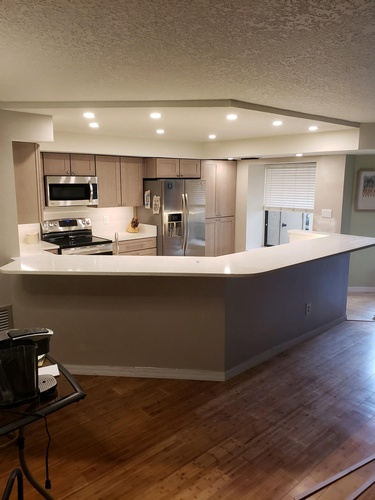 Orlando Kitchen Renovation