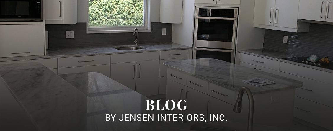 Blog by Jensen Interiors, Inc.