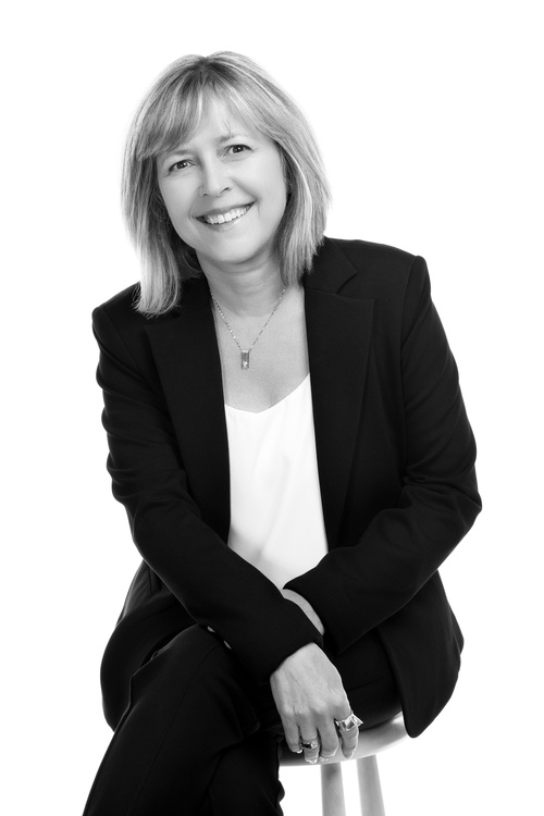 Female Business Portrait Photography Barrie by Matt Tibbo