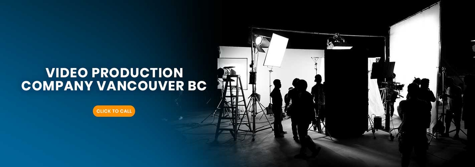 Video Production Company Vancouver BC