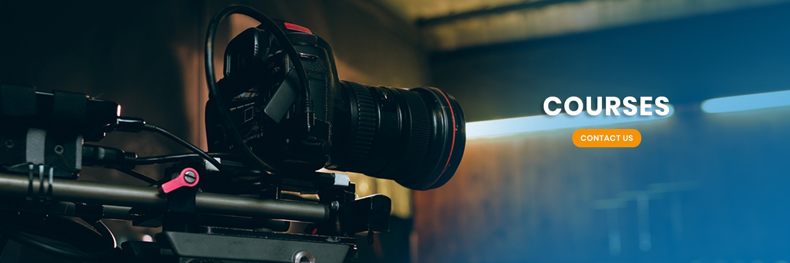 Video Production Courses by Tetra Films - Vancouver Video Production Company