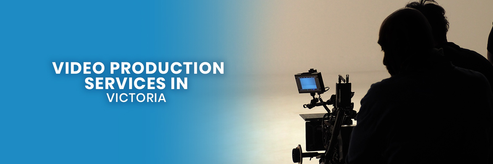 Video Production Services In Victoria