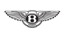 Bentley Logo - Tetra Films Client