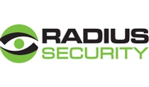 Radius Security Logo - Tetra Films Client