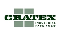 Cratex Industrial Packing LTD Logo - Tetra Films Client