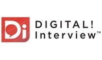 Digital Interview Logo - Tetra Films Client