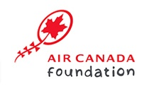 Air Canada Foundation Logo - Tetra Films Client