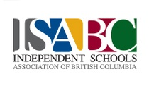 ISA BC Independent Schools Logo - Tetra Films Client
