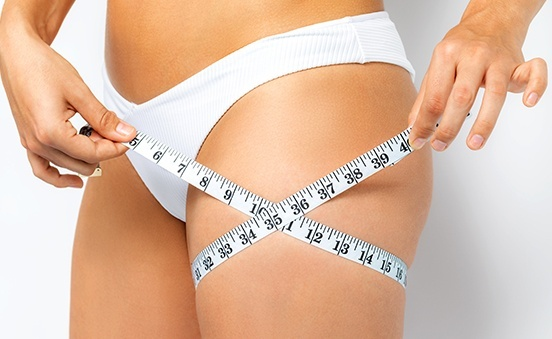 Accent Body Contouring / Cellulite Treatment