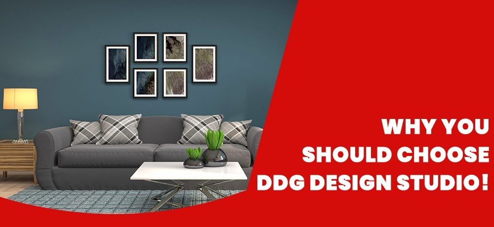 Why You Should Choose DDG Design Studio Inc