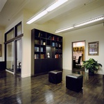 New York City Law Firm Interior Design by DDG Design Studio Inc
