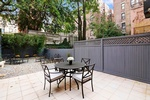 Patio Furniture - Design Services New York by DDG Design Studio Inc