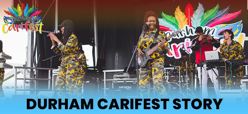 Blog by Durham Carifest