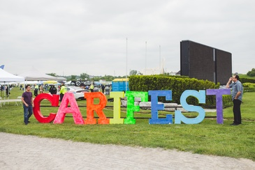Showcasing the Event Name at Durham Carifest - Caribbean Arts and Culture Festival