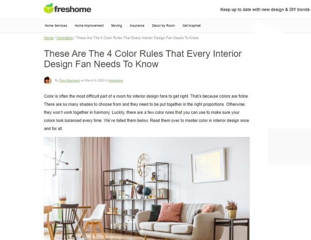 The 4 Color Rules That Every Interior Design Fan Needs To Know.jpg
