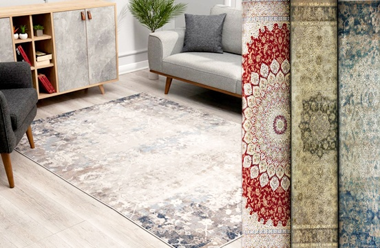 Traditional Carpets Online