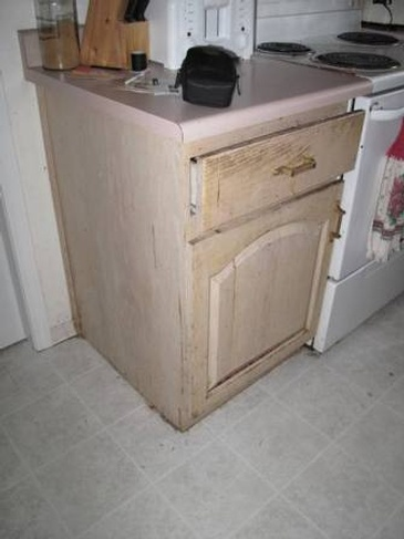 Cabinet Repair Coquitlam by Best Handy Hubby Renovation and Painting Services