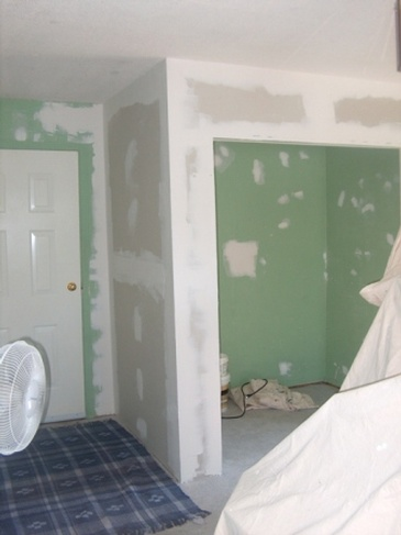 Drywall Repairs Coquitlam by Best Handy Hubby Renovation and Painting Services