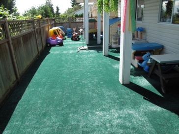 Outdoor Carpeting Services Vancouver by Best Handy Hubby Renovation and Painting Services