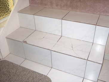 Tile Repair Services Coquitlam by Best Handy Hubby Renovation and Painting Services