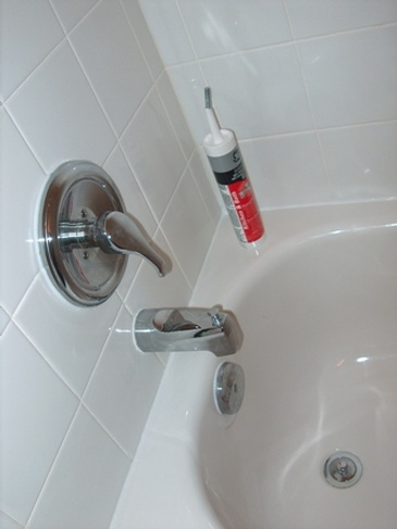 Caulking Vancouver by Best Handy Hubby Renovation and Painting Services