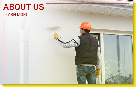Painting Services Coquitlam by Best Handy Hubby Renovation and Painting Services
