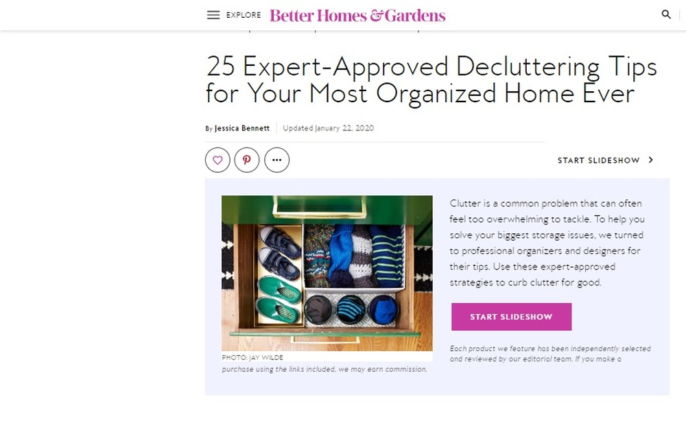 25 Expert-Approved Decluttering Tips for Your Most Organized Home Ever   Better Homes   Gardens (1).jpg