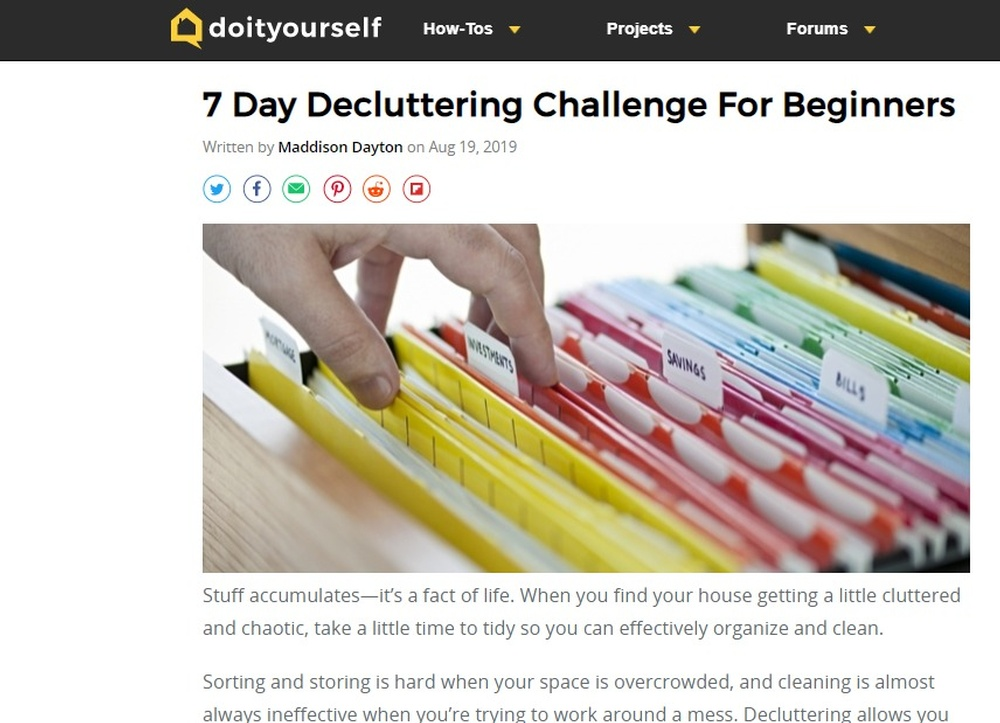 7 Day Decluttering Challenge For Beginners   DoItYourself com (1).jpg