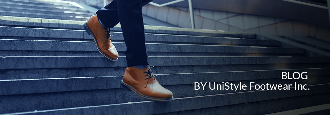 Blog by UniStyle Footwear Inc.