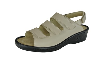 Female Orthopedic Sandal Manufacturer - Style 101
