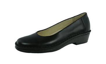 Female Orthopedic Slip-on Canadian Manufacturer - Style 361