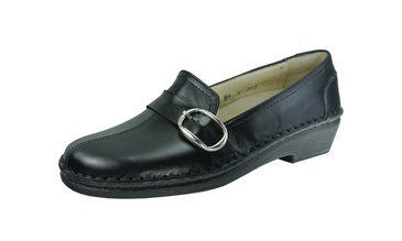Female Orthopedic Slip-on Canadian Manufacturer - Style 360