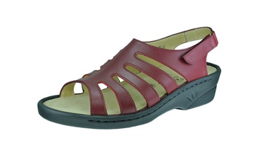 Female Orthopedic Sandal Manufacturer - Style 111