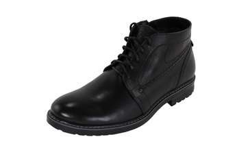 Male Comfort Boot Tommy