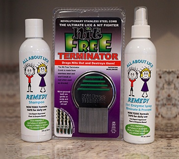 Lice Treatment New York