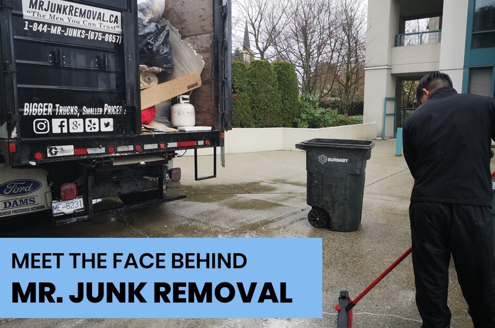 Blog by  Mr. Junk Removal