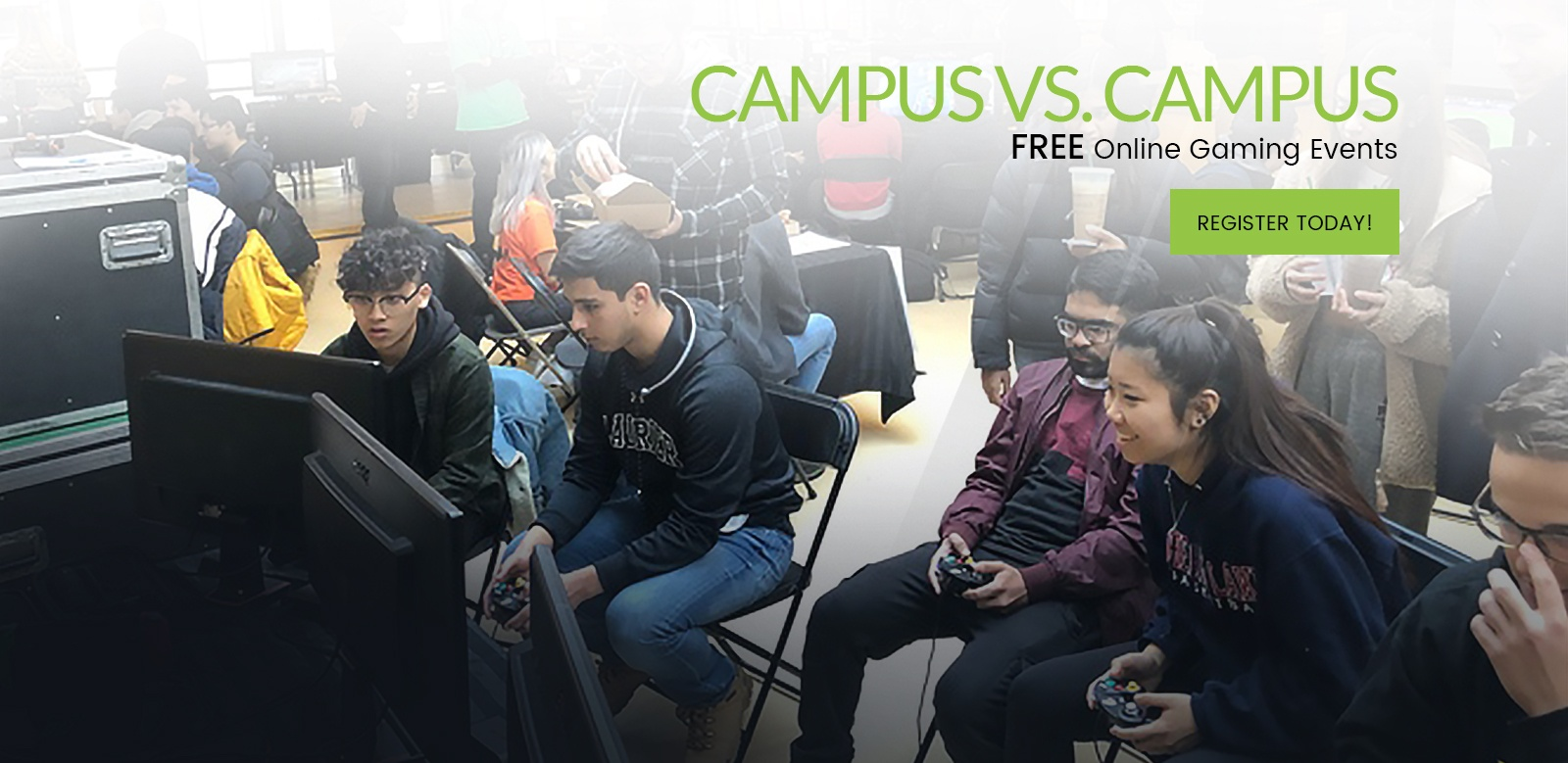 Free Online Gaming Events by We Got Game