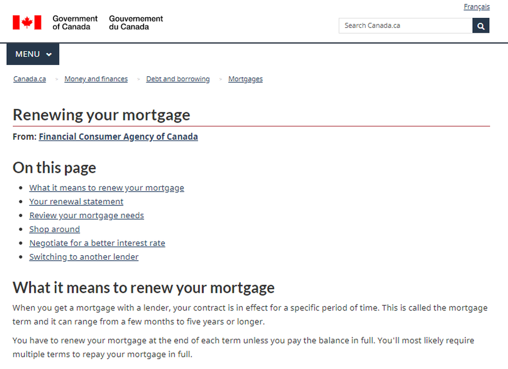 Blog by Linda's Mortgages