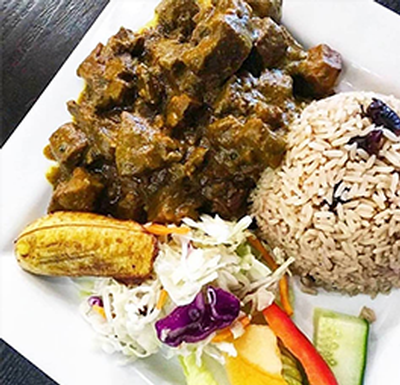 Jamaican Food Toronto
