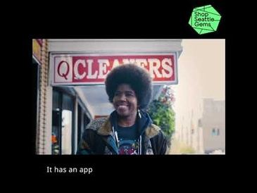SassyBlack Shop Local Campaign - Video Production Portland by OutSide Thinc